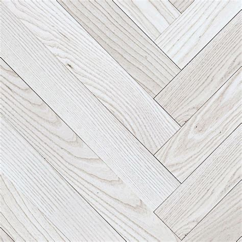 herringbone white wood flooring texture seamless 05457