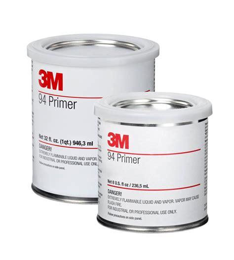Sale 3m Primer 94 primer 94 3m preparatore di superficie per metalli e