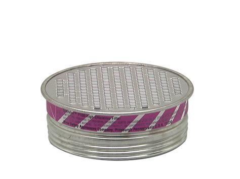 Filter Msa airgas msa815176 msa p100 particulate filter respirator cartridge