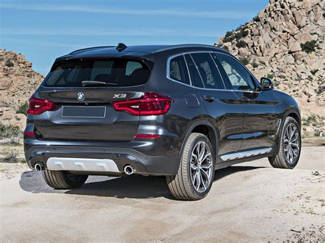 2019 Bmw X3 by New 2019 Bmw X3 Price Photos Reviews Safety Ratings
