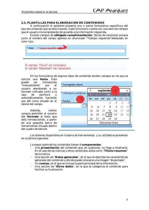 tutorial web educamadrid tutorial 2 170 sesi 243 n