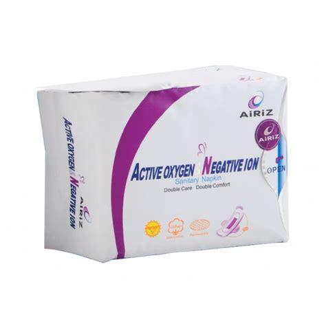 buy airiz sanitary napkin use pack of 5 sets