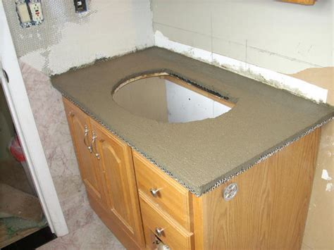 Undermount Sink Tile Countertop by Tile Countertop And Porcelain Undermount Sink Ceramic