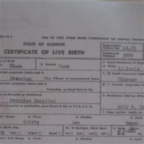Sealed Birth Records Adoption Sealed Birth Records