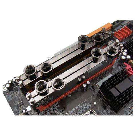 water cooling ram projet evga sr 2 conseil d achat hardware forum