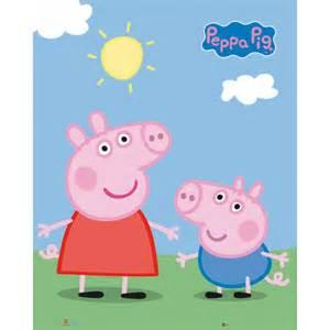 peppa pig visits epping ongar railway enquirer newspaper