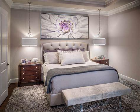 fantastic transitional bedroom design
