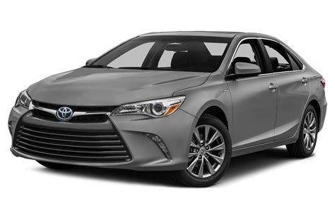 Toyota Camry Hybrid Used New 2017 Toyota Camry Hybrid Price Photos Reviews
