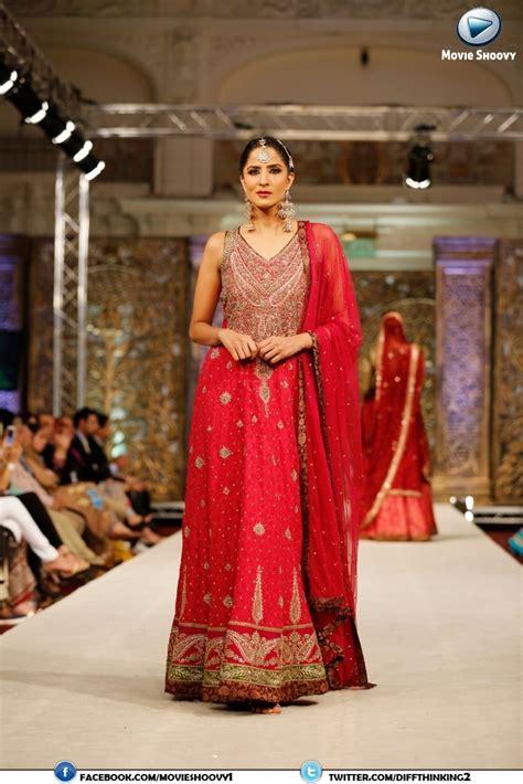 Shoo V Asia zaheer abbas collection at weddings of asia pakistan