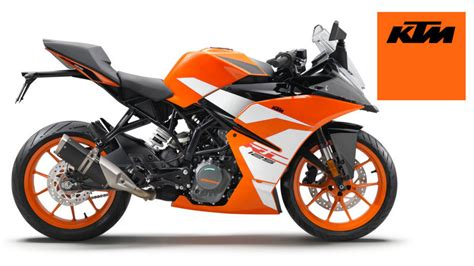 Ktm 390 Top Speed 2017 Ktm Rc 125 Rc 390 Review Top Speed