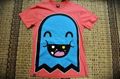 Tshirt Dropdead Ghost used and drop dead ghost