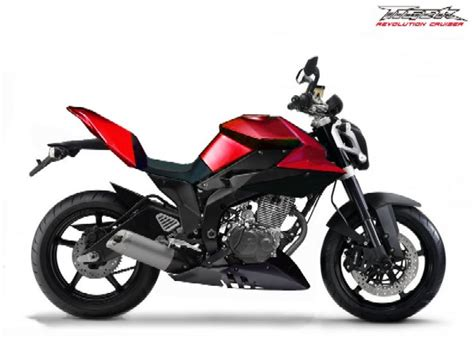Modifikasi Motor Tiger by Modifikasi Motor Tiger Motorcycle Designs