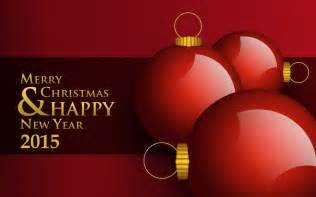 Merry christmas and happy new year 2015 wallpaper09 merry christmas