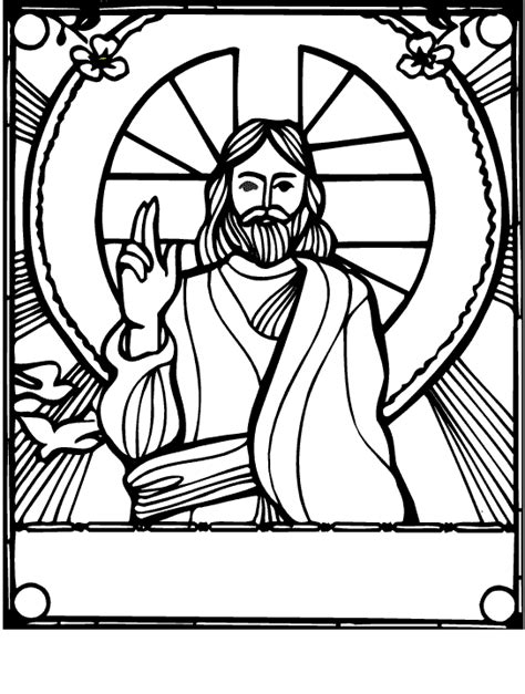 coloring pictures of jesus coloring pages of jesus nativity miracles and