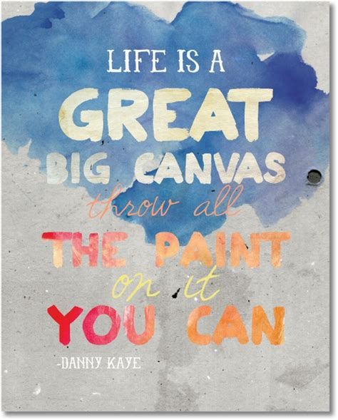 paint quotes quotesgram