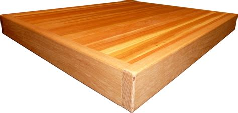 furniture butcher block non warping patented honeycomb
