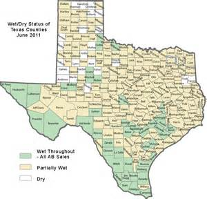 Counties In Tx Prohibition In The Borderland Pbs