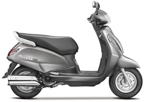 Suzuki Access Parts Price Suzuki Next Generation Access 125 Launched In India