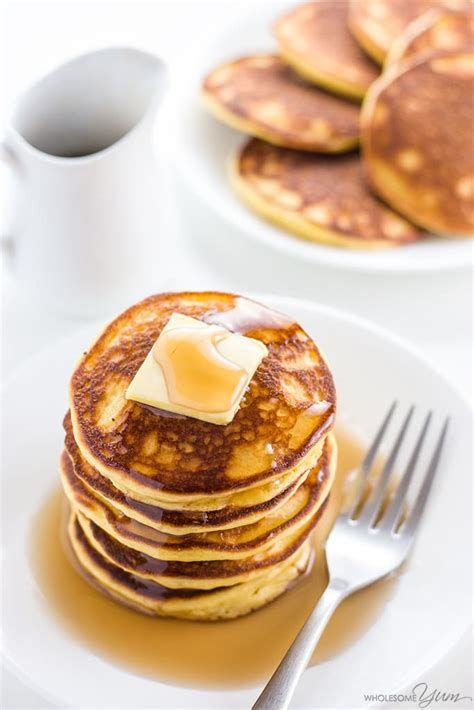 the paleo keto coconut flour cookbook delicious dishes for a delectable books keto low carb pancakes recipe with almond flour coconut