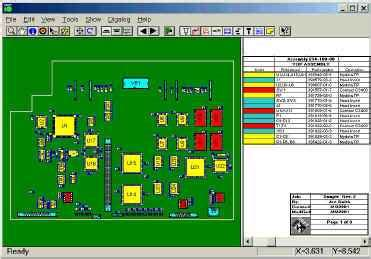 home business of pcb cad design services pcb assembly software for electronic manufacturing
