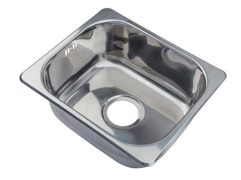 Kitchen Sink Small Small Top Mount Inset Stainless Steel Kitchen Sinks With Fittings Ebay