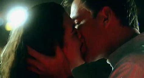 Tony ziva kiss youtube downloads ccuart Images