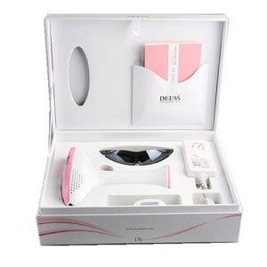 Alat Laser Penghilang Tatto alat ipl hair removal portable 3in1 deess supplier alat salon kecantikan