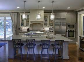 Custom Kitchen Design Custom Kitchen Fitzsimmons Design