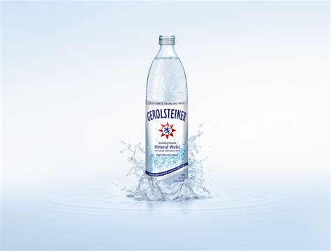 Mineral Water Detox by Let S Do This Gerolsteiner Sparkling Detox Has Started