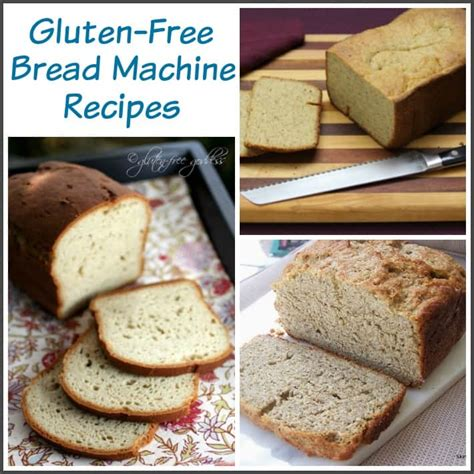 best gluten free bread recipe the best gluten free bread recipes gfe gluten free easily