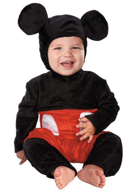 mickey mouse costume prestige infant mickey mouse costume