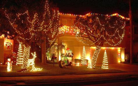 Weihnachtsdeko Garten Beleuchtet by Weihnachtsdeko F 252 R Au 223 En 46 Ideen F 252 R Weihnachtliche