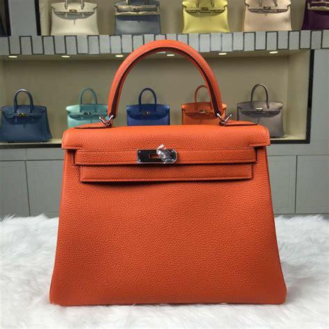 Great Duo Duo Bag hermes dogon duo orange great hermes handbags