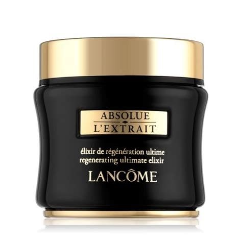 Lancome Absolue absolue l extrait luxury care for radiant skin lanc 244 me
