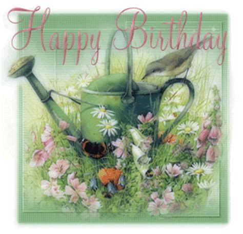 happy birthday gif find  gifer