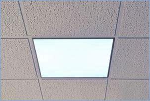 Recessed Lighting In Suspended Ceiling Diy Integralbook Grid Ceiling Lighting Lighting Ideas
