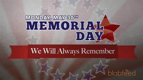 memorial day fence signs template 965 powerpoint template on