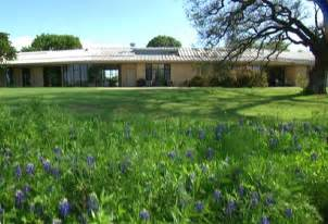 Tour the bush s crawford texas ranch