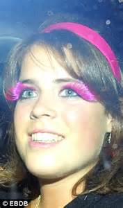 as princess eugenie gives us an eyeful would you go