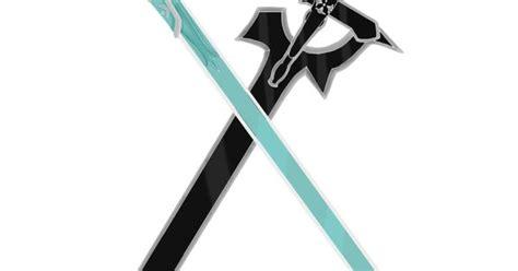 sword art online tattoo idea sword tattoos