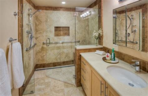 universal design bathroom what are universal design and aging in place mjn and associates interiors