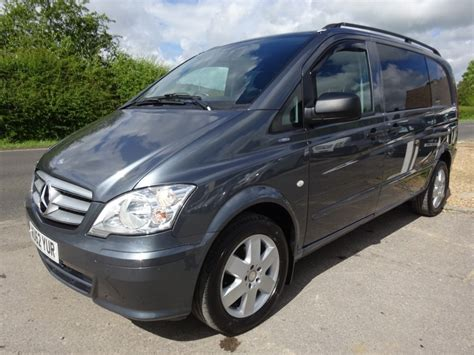 mercedes vito for sale mercedes vito dualiner for sale in uk view 47 bargains