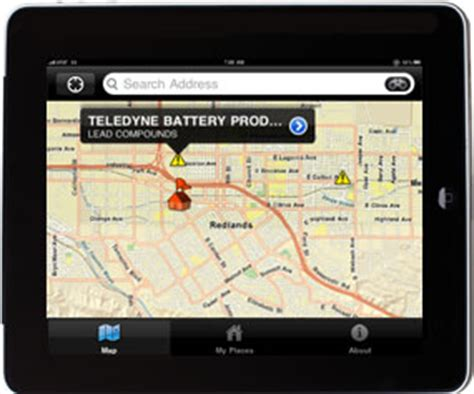 mobile gis | apps for smartphones