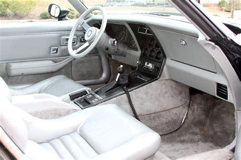 1978 Corvette Interior by 1978 Chevrolet Corvette Coupe 151987