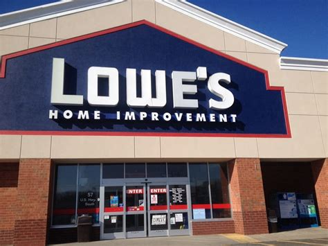 lowe s home improvement warehouse of marlboro building