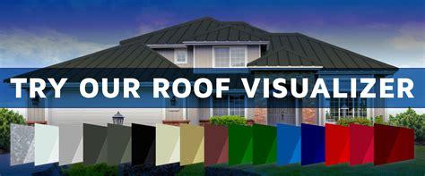 metal roof colors simulator metal roofs colors simulators