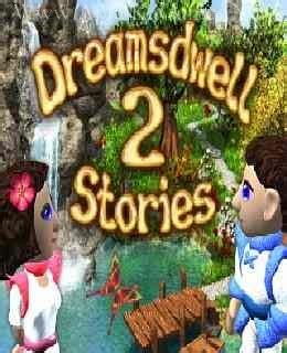 dreamsdwell stories 2: undiscovered islands pc game free