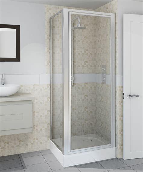 Pivot Door Shower Enclosures Aqua 4 Pivot Door Shower Enclosures