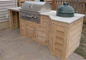 outdoor kitchens spellacy s turf lawn inc