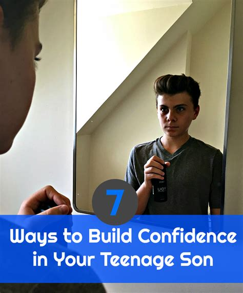 7 Ways To Improve Your Confidence by 7 Ways To Build Confidence In Your The Joys